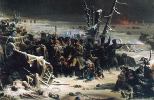 Adolphe_Yvon_(1817-1893)_-_Marshall_Ney_at_retreat_in_Russia