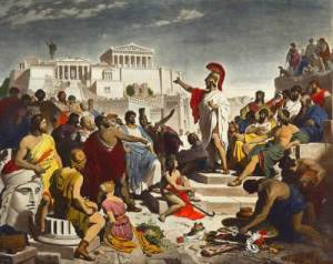 Ancient-Greece-Government