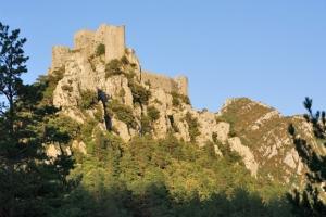Chateau-de-Montsegur.Etonnantes-pyrenees.com