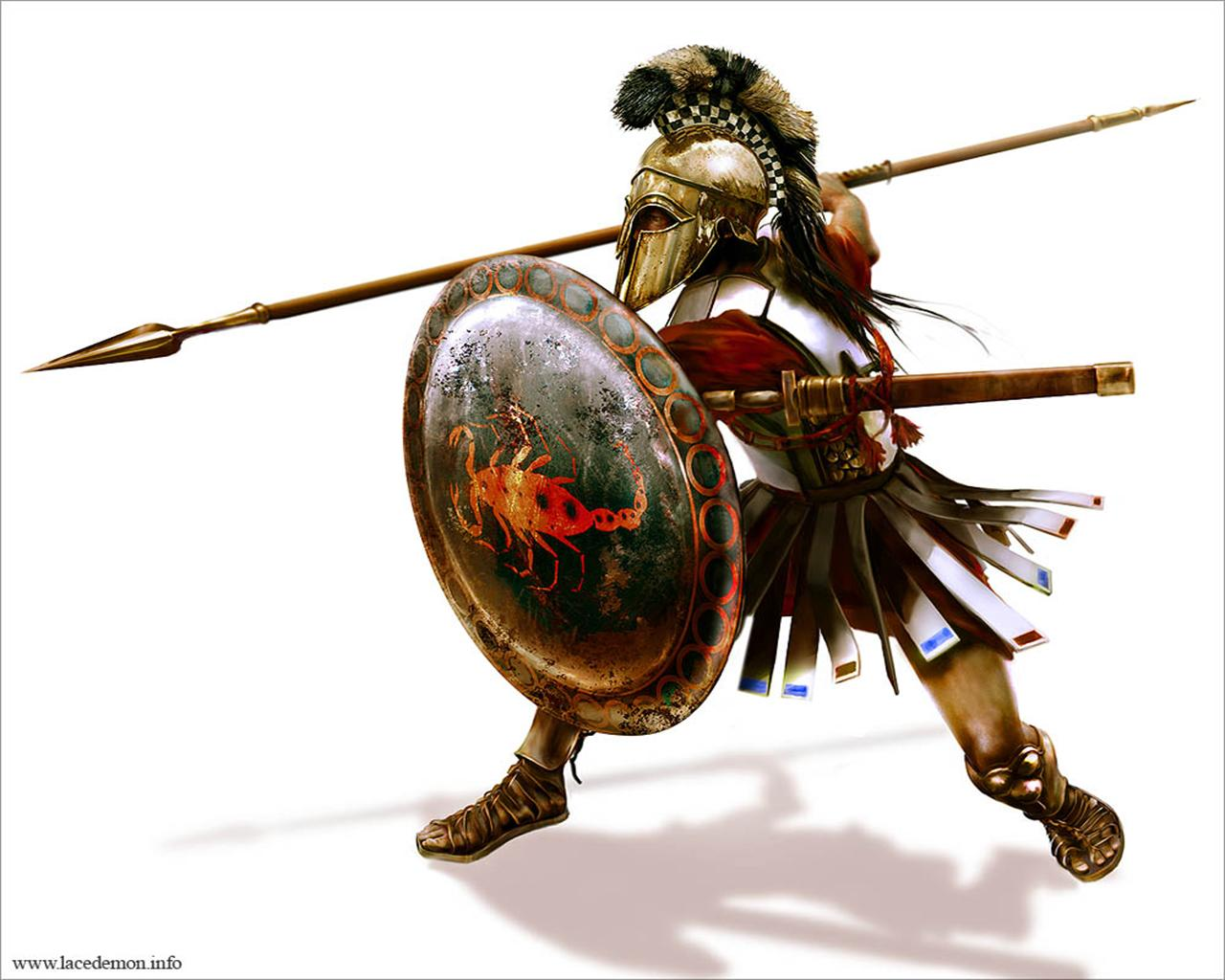 10 Types of ancient warriors. | Historical Novels and Epic ...