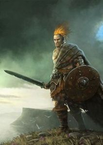 Celtic Warriors_
