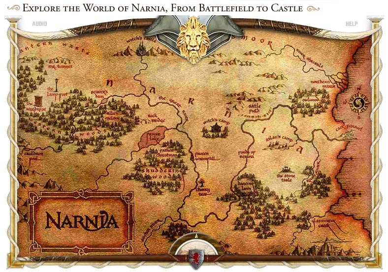 Narnia_naniaweb.com